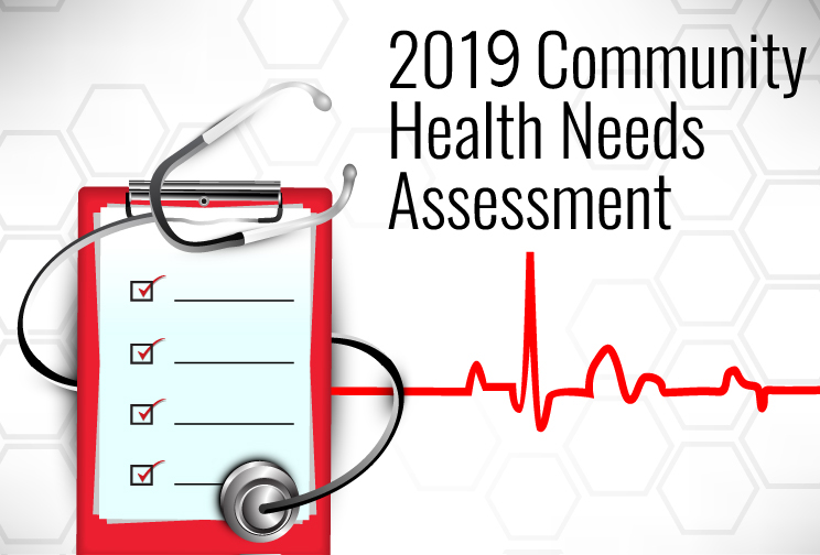 2019 Community Health Needs Assessment.