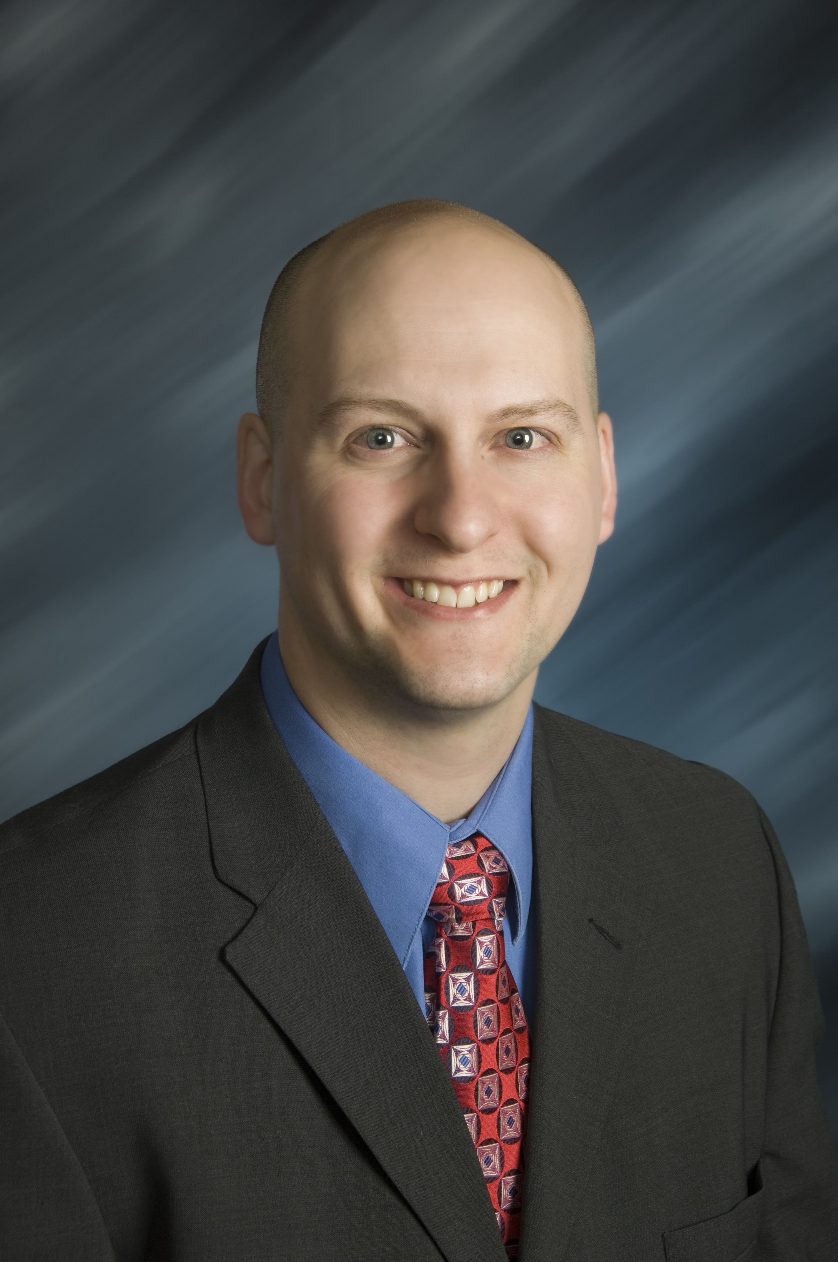 Portrait of Dr. Jason Sheffler, D.O.