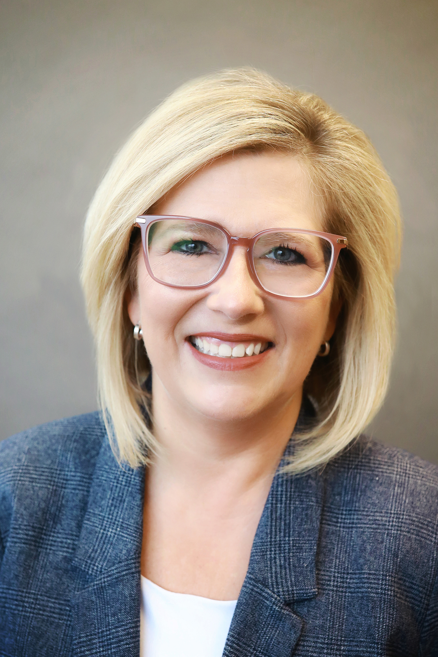 Tacy Hyberger, Assistant Administrator Clinic Operations